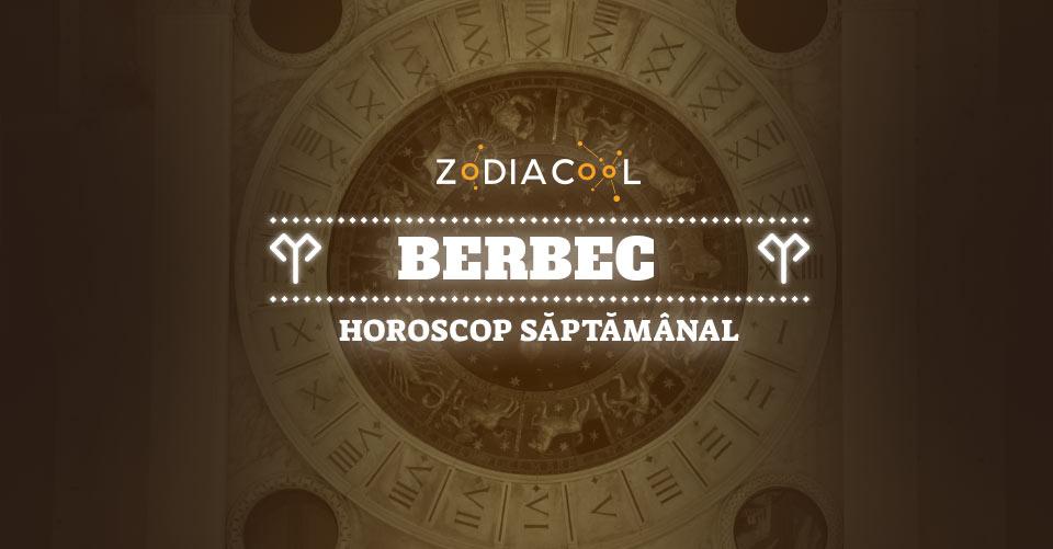 Horoscop Decembrie 2021 Berbec