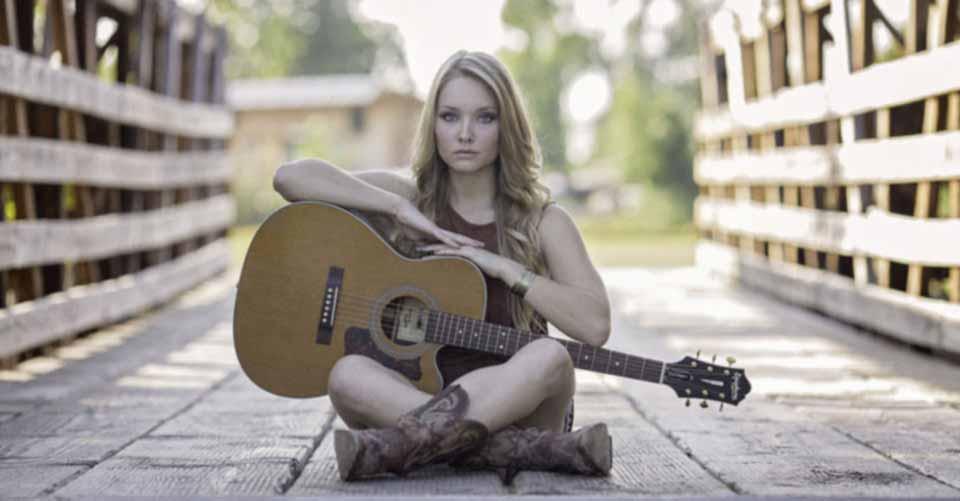 Femeia care cauta muzician