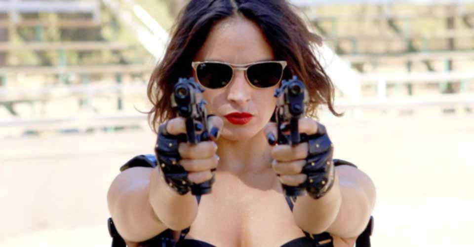 Cautari femeii periculoase