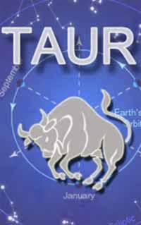 taur azi horoscop