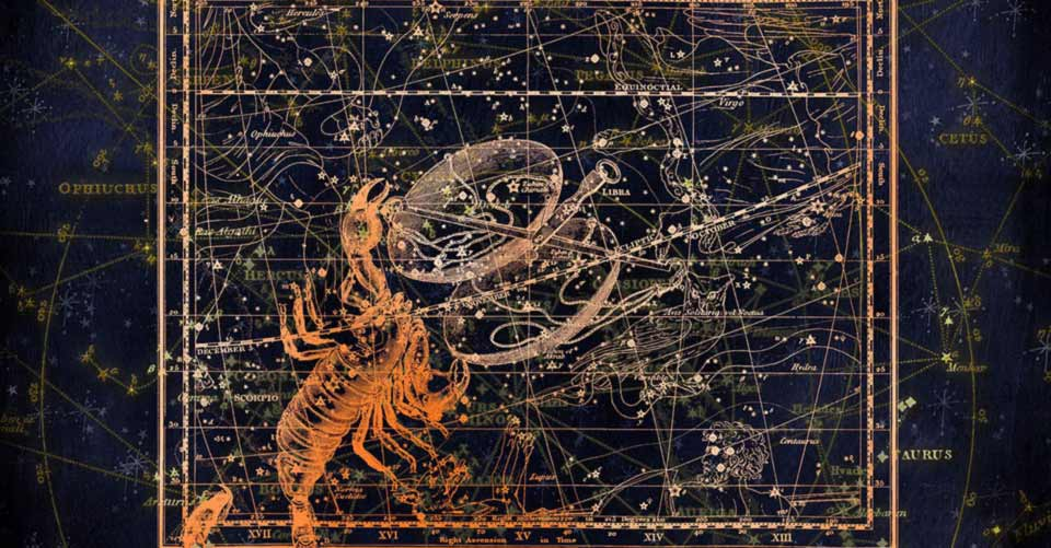 Zodiac sexualitate scorpion