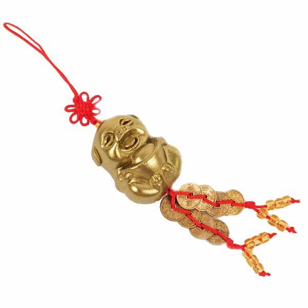Feng Shui - 10 elemente din casa ta care îţi aduc bani în buzunar