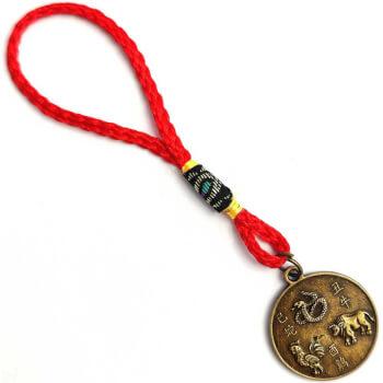 Amuleta aliati pentru zodia Bivol, Sarpe si Cocos, simbol de protectie si succes