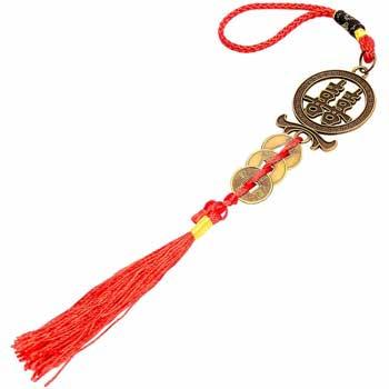 Amuleta cu Dubla Fericire pentru dragoste, fericire in mariaj si relatie de lunga durata