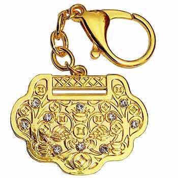 Breloc. Amuleta pentru noroc, protectoare a bunurilor, pentru prosperitate si abundenta