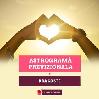 Dragoste astrograma pe 12 luni cu evenimente majore in relatii, format audio, cca 40 minute
