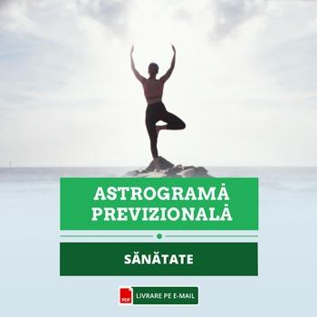 Vitalitate astrograma pe 12 luni din urmatoarea perioada cu momente importante, format audio 40 minute