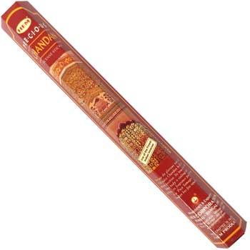 Betisoare parfumate Chandan, HEM gama profesionala, pentru purificarea spatiilor si vindecare
