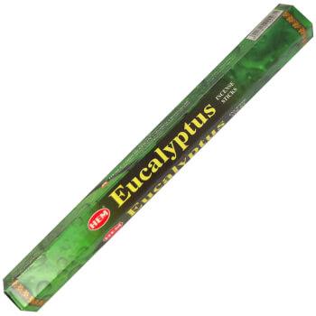 Betisoare parfumate Eucalipt, Hem profesional, tratarea bolilor respiratorii si purificarea aerului