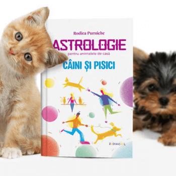 Astrologie pentru animalele de casa, caini si pisici