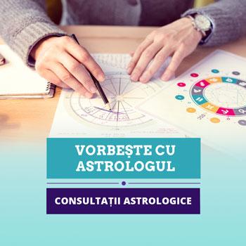Consultatii astrologice. Vorbeste direct cu astrologul Zodiacool