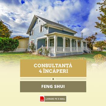 Feng Shui casa sau sediu societate