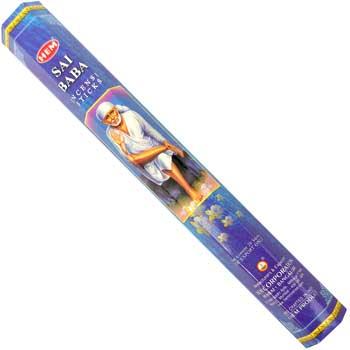 Betisoare parfumate, Sei Baba, HEM gama profesionala, pentru eliberarea energiilor